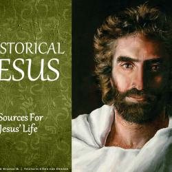 Historical Jesus 1