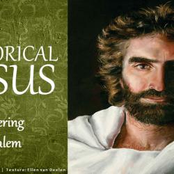 Historical Jesus 11