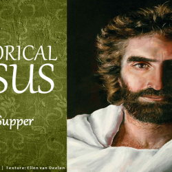 Historical Jesus 14