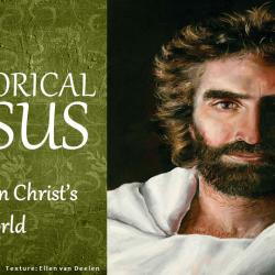Historical Jesus 3