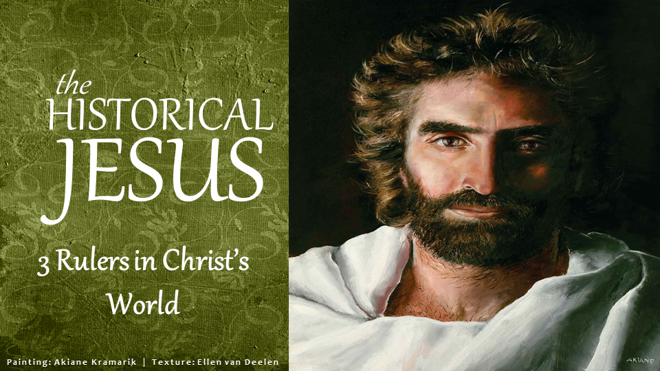 the historicity of jesus christ of The historical jesus the historicity of christ is as axiomatic for an unbiased historian as the historicity of julius caesar (the new testament documents.