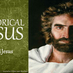 Historical Jesus 6