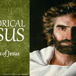 Historical Jesus 7