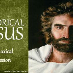 Historical Jesus 8