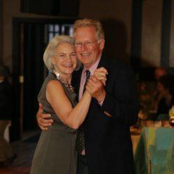Hugh and Susie Knowlton