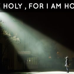 be-holy