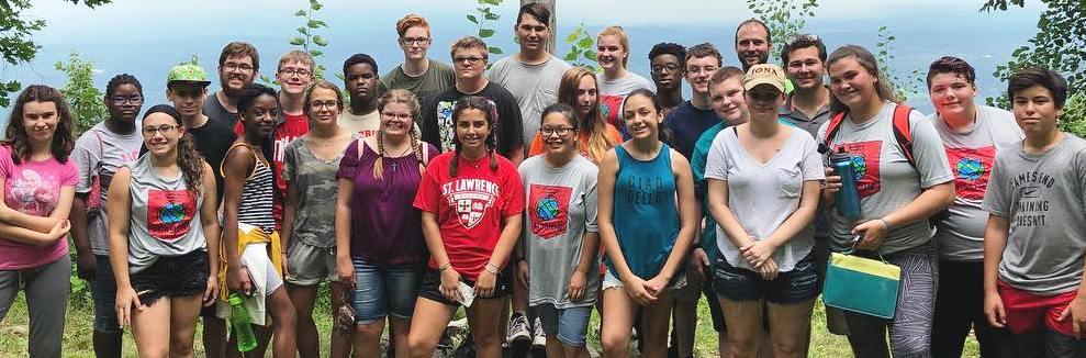 Winter Teen Camp 2018