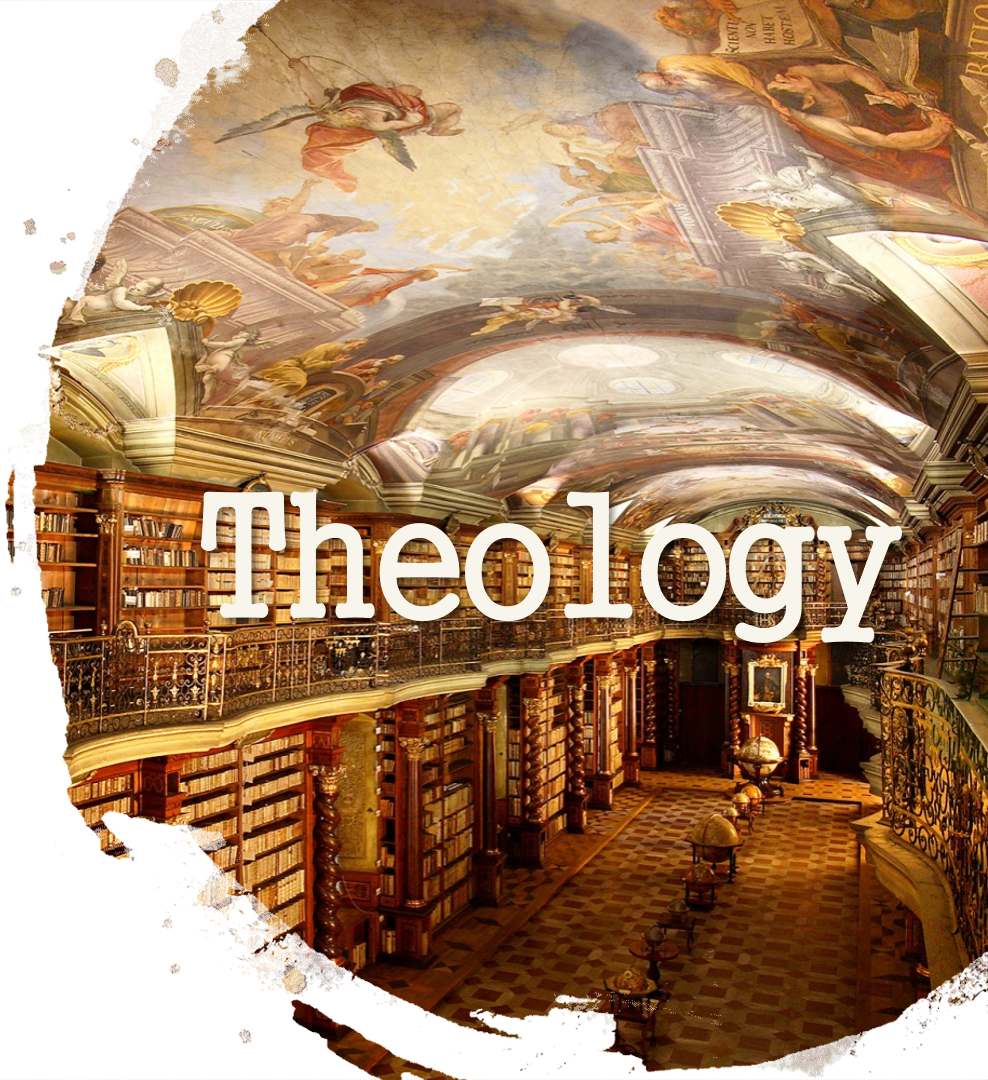 Theology 19 – Conversion | Restitutio